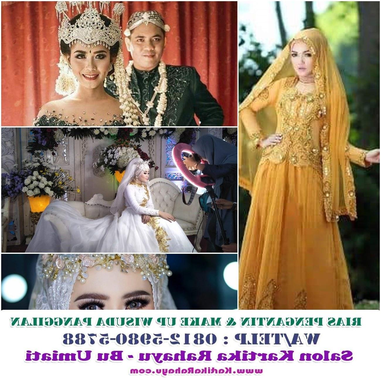 Ide Sewa Gaun Pengantin Muslimah Malang Nkde Wedding Package Malang Terbaik Rekomendasi