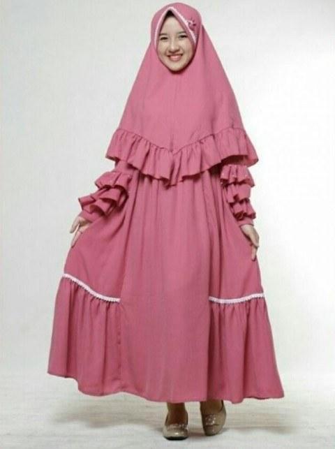 Inspirasi Baju Pengantin Muslim Adat Sunda T8dj Baju Pernikahan Adat Sunda Berhijab