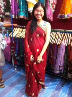 Inspirasi Baju Pengantin Muslim Ala India Qwdq Cultural Expressions Personal Experience