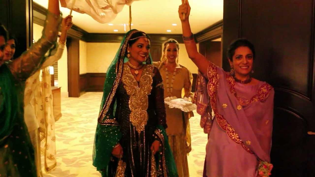 Inspirasi Baju Pengantin Muslim India Etdg islamic Wedding Dresses Worn During Nikah