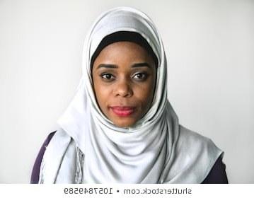 Inspirasi Baju Pengantin Muslim India Ipdd islamic Woman Stock S & Vectors