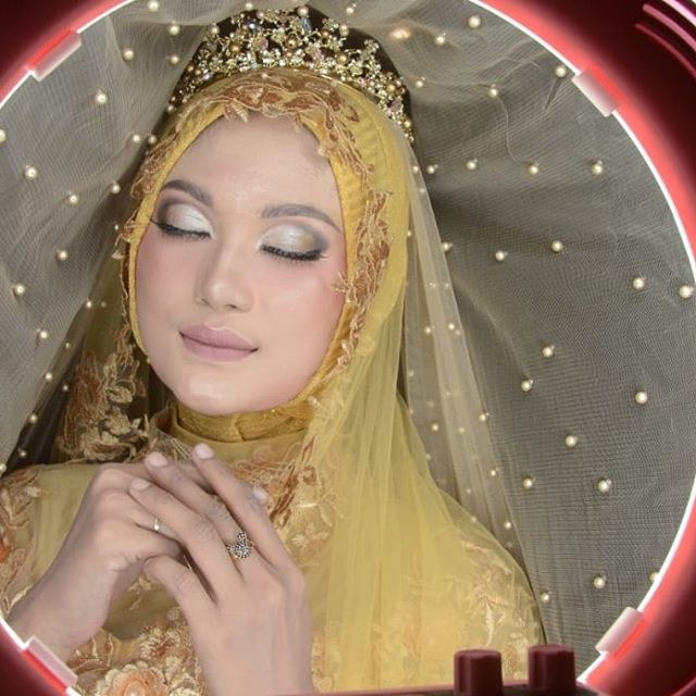Inspirasi Baju Pengantin Muslim Syari Dwdk Sewagaunakad Instagram Posts Photos and Videos Instazu