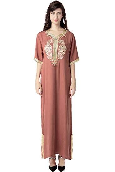 Inspirasi Baju Pengantin Muslimah Modern 2017 D0dg Muslim Dulhan Dress Pic 2019 atasan Dress Gamis Muslim