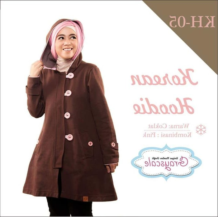 Inspirasi Busana Pengantin Berhijab Zwd9 Jual Jaket Wanita Korea Musim Dingin Hoo Muslimah Berhijab 05 Kota Bandung Tukang Baju