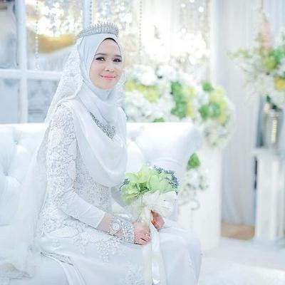 Inspirasi Busana Pengantin Muslimah Modern Ipdd Anggun Dan Simpel Ini Dia Inspirasi Gaun Pernikahan