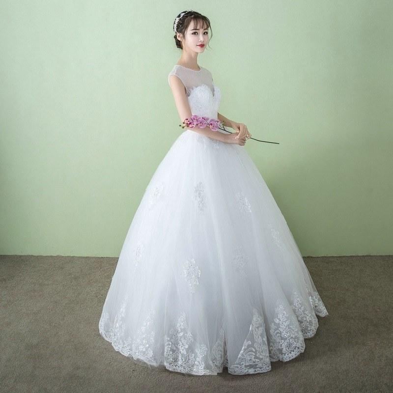 Inspirasi Contoh Gaun Pengantin Muslimah Rldj China Vietnam Wedding Dress China Vietnam Wedding Dress