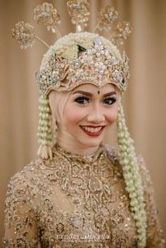 Inspirasi Gaun Pengantin Adat Sunda Muslim 3ldq Dedy Videograhy Dedyv On Pinterest