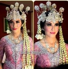 Inspirasi Gaun Pengantin Adat Sunda Muslim Qwdq 340 Best Indonesian Wedding Inspiration Images In 2019
