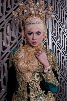 Inspirasi Gaun Pengantin Jawa Muslim Ffdn 115 Best Baju Pengantin Images In 2019