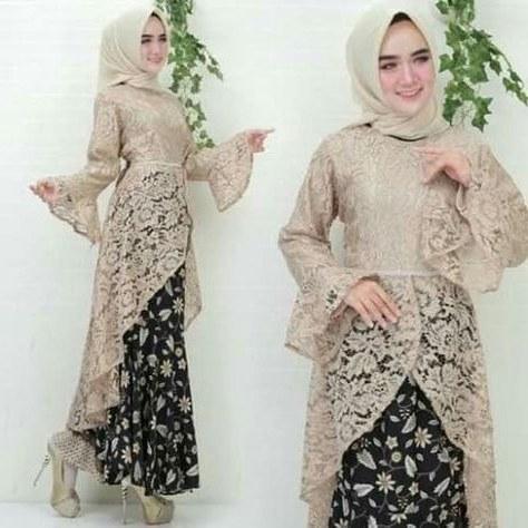 Inspirasi Gaun Pengantin Jawa Muslim Zwd9 List Of Debain Baju Dresses Modern Pictures and Debain Baju