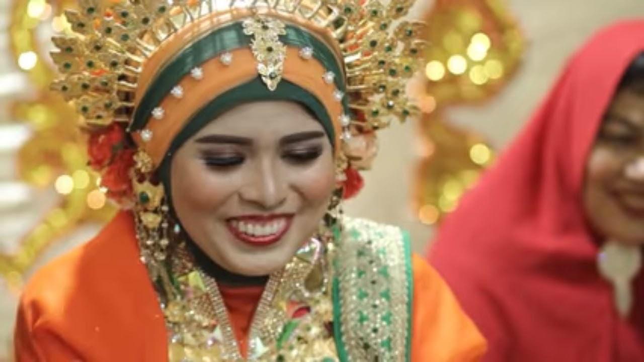 Inspirasi Gaun Pengantin Muslim Adat Jawa Wddj Foto Prewedding Foto Prewedding Adat Bugis Makassar