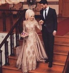 Inspirasi Gaun Pengantin Muslim Mewah Dan Elegan O2d5 108 Best Malay Wedding Images