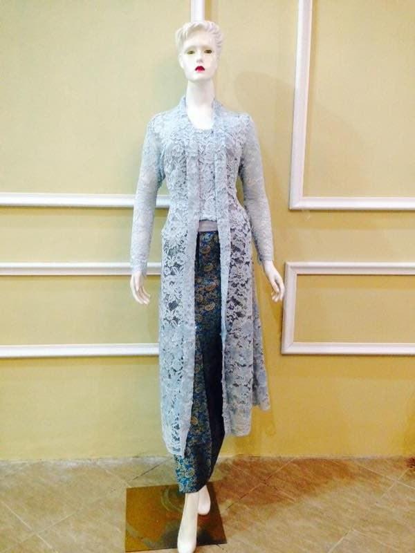 Inspirasi Gaun Pernikahan Muslimah Kvdd Jual Kebaya Kutubaru Muslimah 05 Kota Surakarta Kebaya Cantik solo