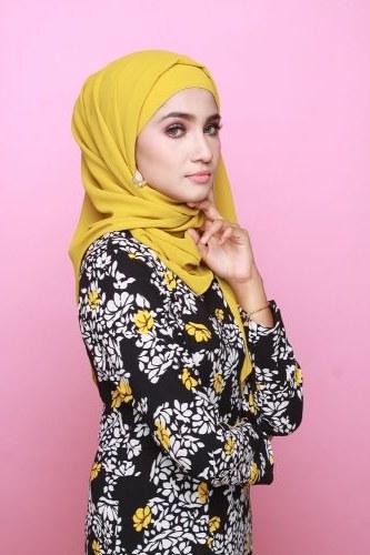 Inspirasi Gaun Pernikahan Muslimah Mndw Tampil Anggun Dan Modis Dengan 9 Inspirasi Gaun Muslimah