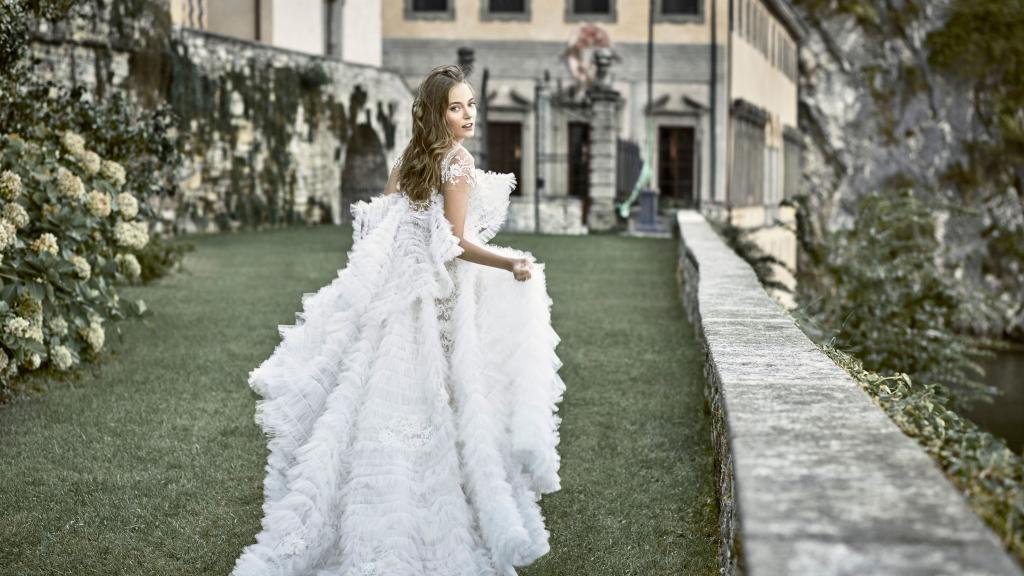 Inspirasi Gaun Pernikahan Muslimah O2d5 20 Ide Model Gaun Pengantin Untuk Wujudkan Pernikahan