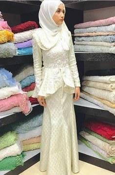 Inspirasi Harga Baju Pengantin Muslimah H9d9 108 Best Malay Wedding Images