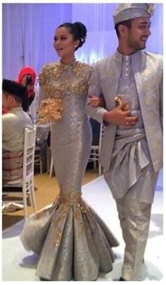 Inspirasi Harga Baju Pengantin Muslimah Xtd6 108 Best Malay Wedding Images