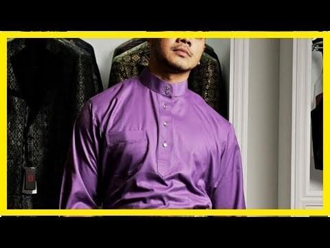Inspirasi Jual Baju Pengantin Muslimah Ipdd Videos Matching Ikatan Samping Utk Baju Melayu Slimfit