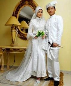 Inspirasi Model Baju Pengantin Muslim 9ddf 17 Best Contoh Busana Muslim Images
