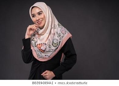 Inspirasi Model Baju Pengantin Muslim Terbaru X8d1 Hijab Maquillaje Stock S & Graphy