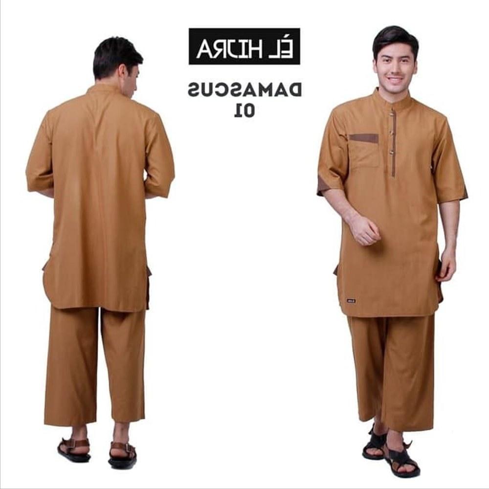 Inspirasi Model Baju Pengantin Pria Muslim H9d9 Basket