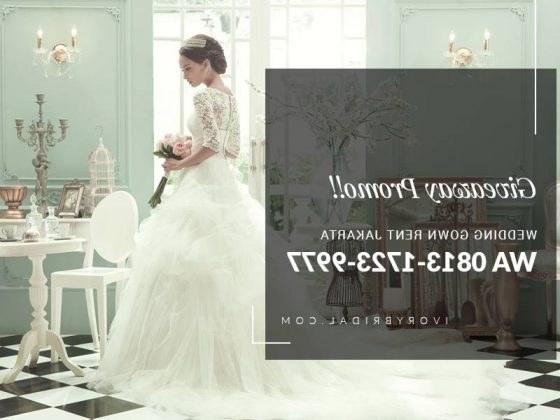 Inspirasi Sewa Baju Pengantin Muslimah Jakarta S1du Promo 62 813 1723 9977 Wedding Package Jakarta Bridal