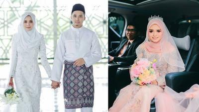 Inspirasi Sewa Baju Pengantin Muslimah Jakarta Y7du 5 Rekomendasi Gaun Pengantin Muslimah Adat Yang Lagi Booming