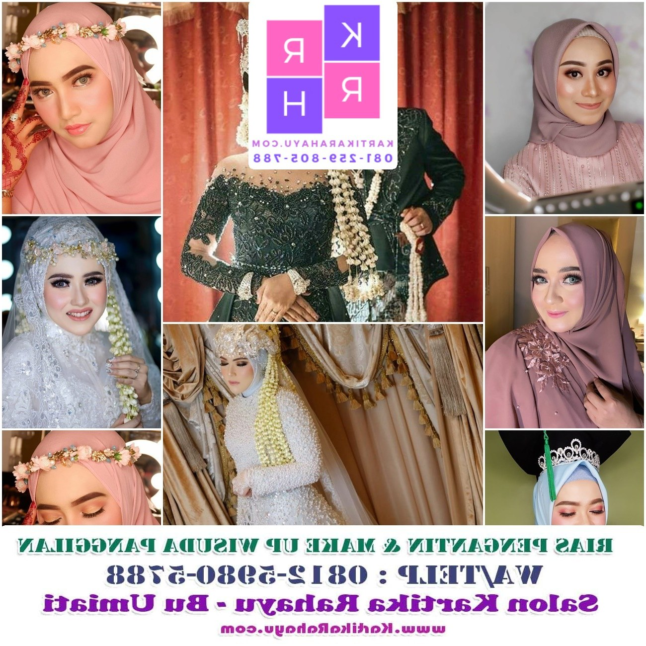 Inspirasi Sewa Gaun Pengantin Muslimah Jakarta 9fdy Jasa Rias Dan Make Up Pengantin Di Malang