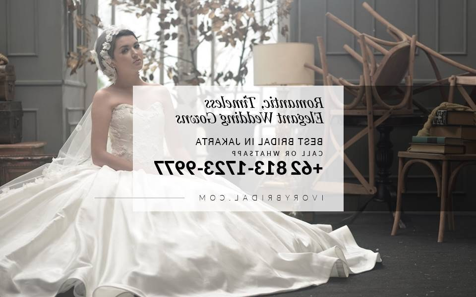 Inspirasi Sewa Gaun Pengantin Muslimah Jakarta J7do Sewa Gaun Pengantin Bridal Dress Gambar Gaun Pengantin