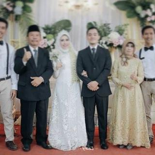 Inspirasi Sewa Gaun Pengantin Muslimah Jakarta S5d8 Gaunpengantin Instagram Photos and Videos My social Mate