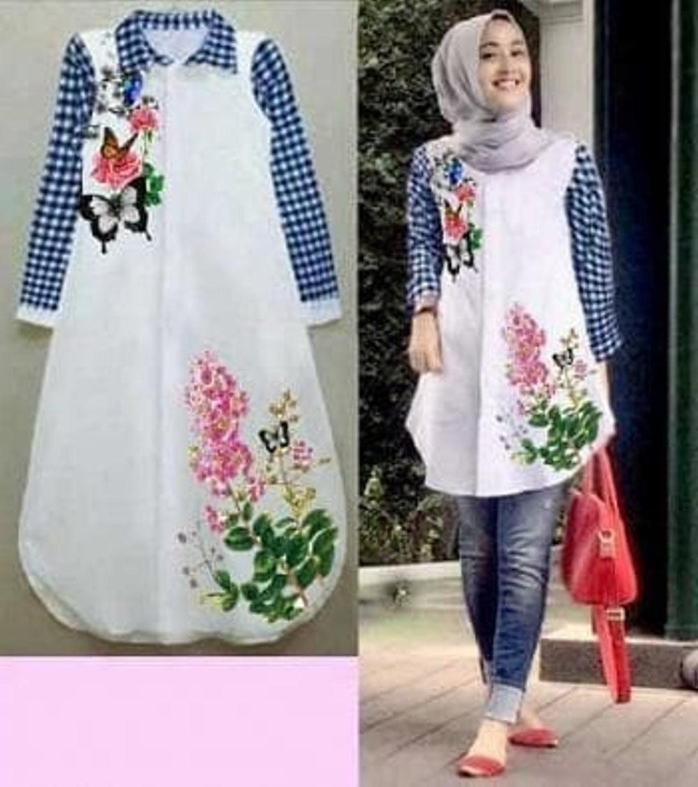 Model Baju Pengantin Muslim Elegan X8d1 Ecehispanic