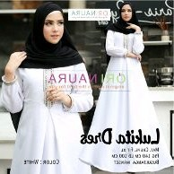 Model Baju Pengantin Muslim Zwdg Ecehispanic