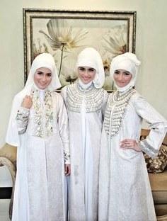 Model Baju Pengantin Muslimah Dian Pelangi Etdg 12 Best Dian Pelangi Bride Images