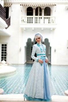 Model Baju Pengantin Muslimah Dian Pelangi Kvdd 12 Best Dian Pelangi Bride Images