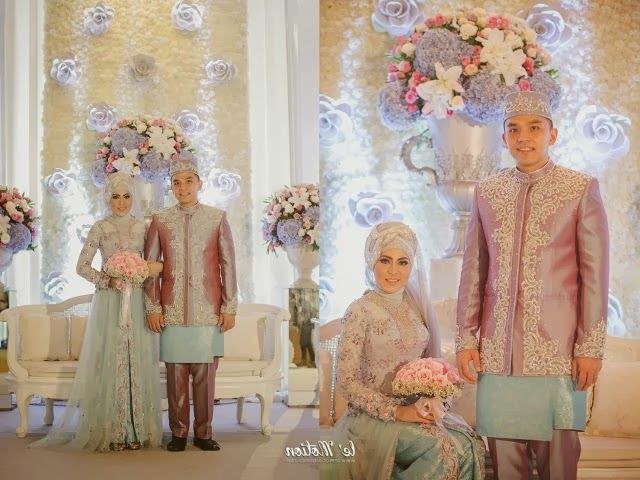 Model Baju Pengantin Muslimah Syar'i Kebaya 9ddf 17 Best Images About Wedding On Pinterest