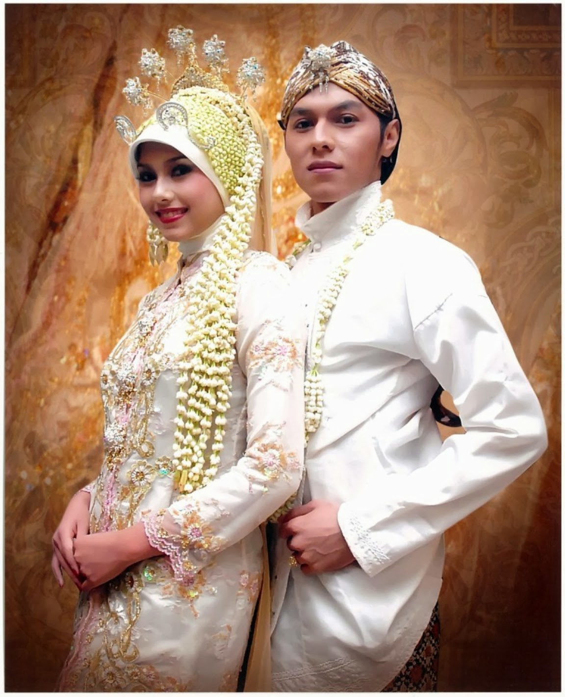 Model Baju Pengantin Muslimah Syar'i Kebaya Ftd8 Model Kebaya Modern Untuk Akad Nikah