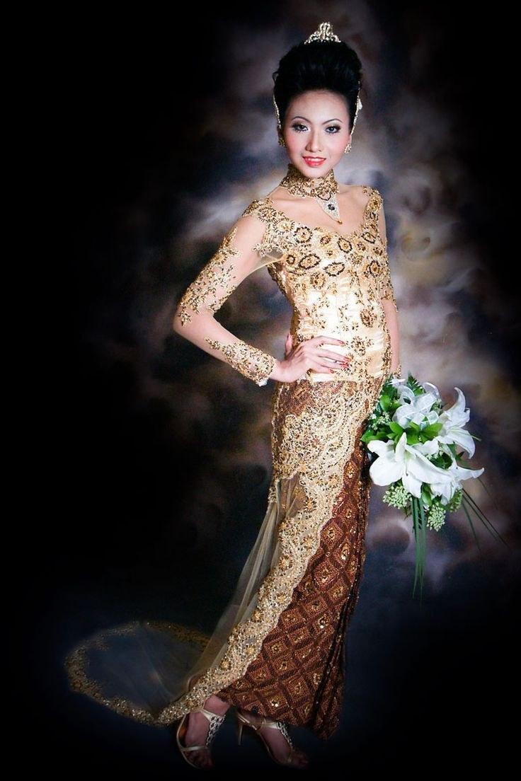 Model Baju Pengantin Muslimah Syar'i Kebaya J7do 100 Best Images About Baju Pengantin On Pinterest