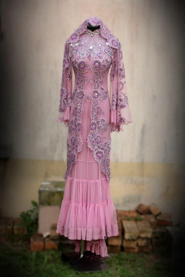 Model Baju Pengantin Muslimah Syar'i Kebaya X8d1 18 Best Images About Inspirasi Baju Pengantin On Pinterest