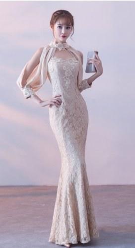 Model Baju Pengiring Pengantin Muslimah 9ddf 10 Inspirasi Tren Gaun Pernikahan Yang Cantik Dan Kekinian