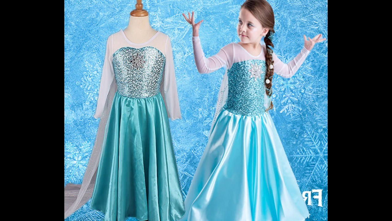 Model Baju Pengiring Pengantin Muslimah Tqd3 Pola Baju Elsa Frozen