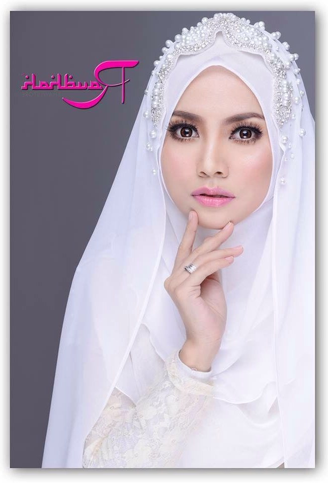Model Baju Pengiring Pengantin Muslimah U3dh Awalia Nofitasari Awalianofitasar On Pinterest