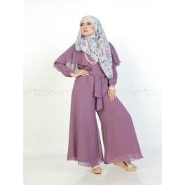 Model Baju Pengiring Pengantin Muslimah Zwd9 Mocca Brand Fashion Muslimah Dengan Sentuhan Yang Mature