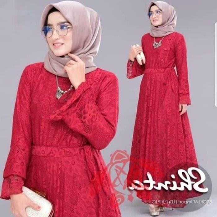 Model Busana Pengantin Syari 4pde Jual Baju Gamis Wanita Syari Od Maxy Shinta Dki Jakarta Kanda Gamis Shop
