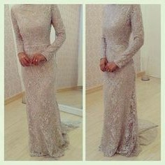 Model butik Baju Pengantin Muslimah Zwdg 48 Best Baju Nikah Images