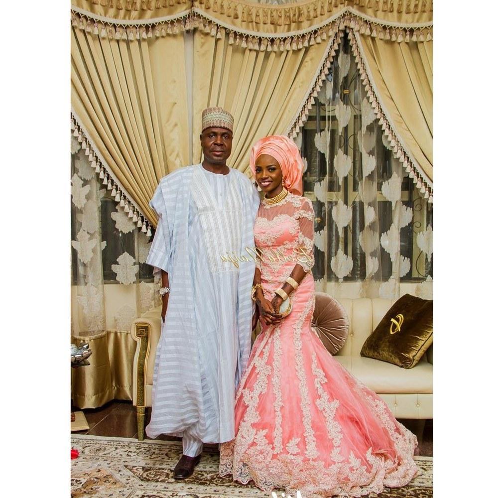 Model Gaun Muslim Pengantin Dddy African Muslim Wedding Dresses – Fashion Dresses