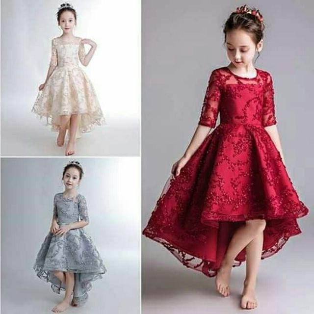 Model Gaun Muslimah Pengantin Gdd0 Design Gaun Kanak Kanak