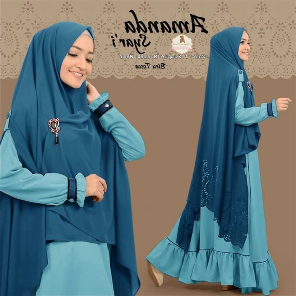 Model Gaun Pengantin Muslim 2017 3ldq Tangga Perlengkapan