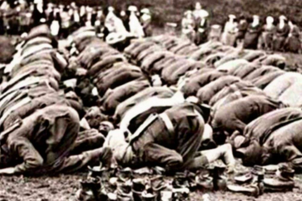 Model Gaun Pengantin Muslim Eropa 8ydm Guerre Mondiale Plus De Mohamed Que De Mathieu Parmi Les