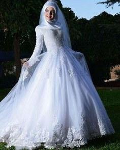 Model Gaun Pengantin Muslim Eropa Txdf 42 Best Muslim Wedding Dress 2016 Images