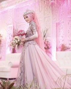 Model Gaun Pengantin Muslim Eropa Xtd6 830 Best Muslim Images